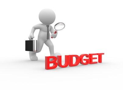 Wie hoch ist Ihr Budget