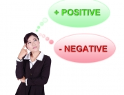 Positive Formulierungen
