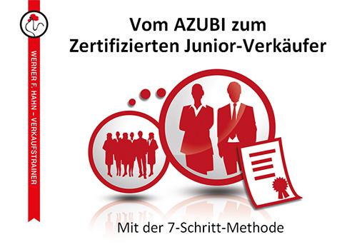 Vom AZUBI zum Junior-Verkäufer