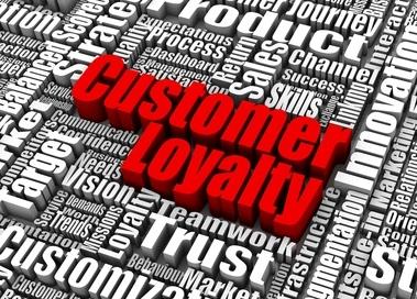 Kundenloyalität